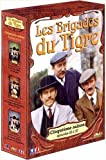 Image de Les Brigades du tigre - Saison 5 - Coffret 3 DVD