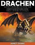 Drachen: Super-Fun-Malbuch-Serie f�r...