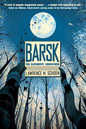 Barsk: The Elephants