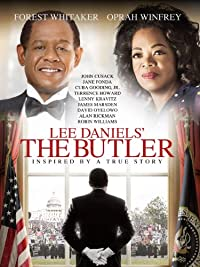 Forest Whitaker's twin peaks this year: 'Fruitvale Station ...  |Forest Whitaker The Butler