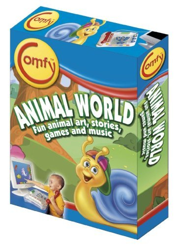 Animal World Software - 1