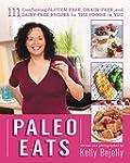Paleo Eats: 111 Comforting Gluten-Fre...