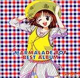 ママレード・ボーイ ベスト・アルバル シングル・コレクション
