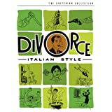 Criterion Coll: Divorce Italian Style [DVD] [1963] [Region 1] [US Import] [NTSC]by Marcello Mastroianni