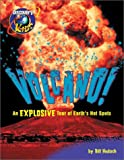 img - for Volcano (Discovery Kids) book / textbook / text book