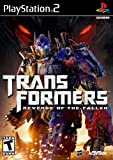Transformers: Revenge of the Fallen - PlayStation 2
