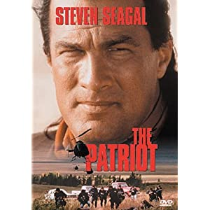 Amazon.com: THE PATRIOT: Steven Seagal, L.Q. Jones, Gailard ...