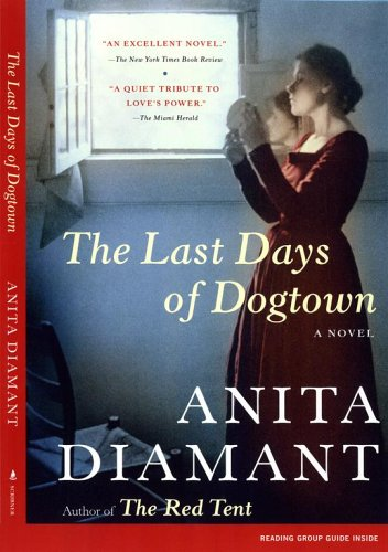 Image for The Last Days of Dogtown: A Novel