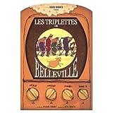The Triplets of Belleville [DVD] [Import]