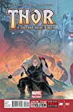 img - for Thor: God of Thunder #2 (Marvel NOW!) book / textbook / text book