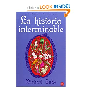 La historia interminable  Neverending Story (Narrativa (Punto de Lectura)) (Spanish Edition) by Michael Ende