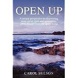 Open Upby Carol Belson