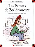 vignette de 'Max et Lili n° 5<br /> Les parents de Zoé divorcent (Dominique de Saint-Mars)'