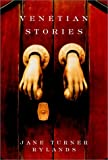 img - for Venetian Stories book / textbook / text book