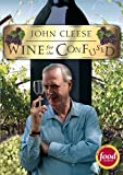 Cover art for  John Cleese - Wine for the Confused