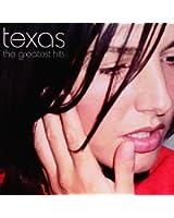 The Greatest Hits (EC Single CD)