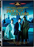 Prick Up Your Ears [DVD] [Region 1] [US Import] [NTSC]
