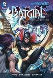 Batgirl Vol. 2: Knightfall Descends (Batgirl(DC Comics-The New 52))