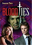 Blood Ties: Season Two [DVD] (2009) Kyle Schmid; Dylan Neal; Christina Cox (japan import)