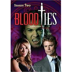 Blood Ties: Season Two