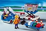 PLAYMOBIL� 4315 - Cargo- und Treppenf...