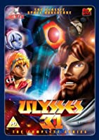 Ulysses 31: Complete Collection [DVD]