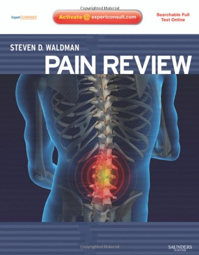 Pain Review: (Expert Consult: Online and Print)