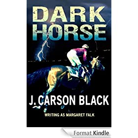 Dark Horse (English Edition)