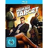 Human Target - Staffel 1