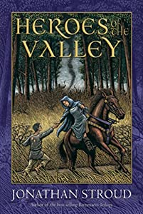 "Cover of ""Heroes of the Valley"""