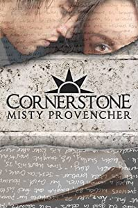Cornerstone by Misty Provencher ebook deal