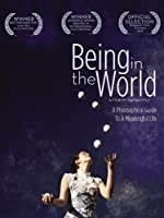 Being in the World