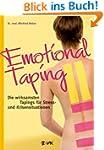Emotional Taping: Die wirksamsten Tap...