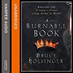 A Burnable Book | Bruce Holsinger