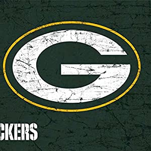 NFL Green Bay Packers iPod Touch (5th Gen&2012) Skin - Green Bay Packers Distressed Vinyl Decal Skin For Your iPod Touch (5th Gen&2012)