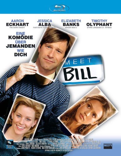 Привет, Билл! / Meet Bill (2007/BDRip)
