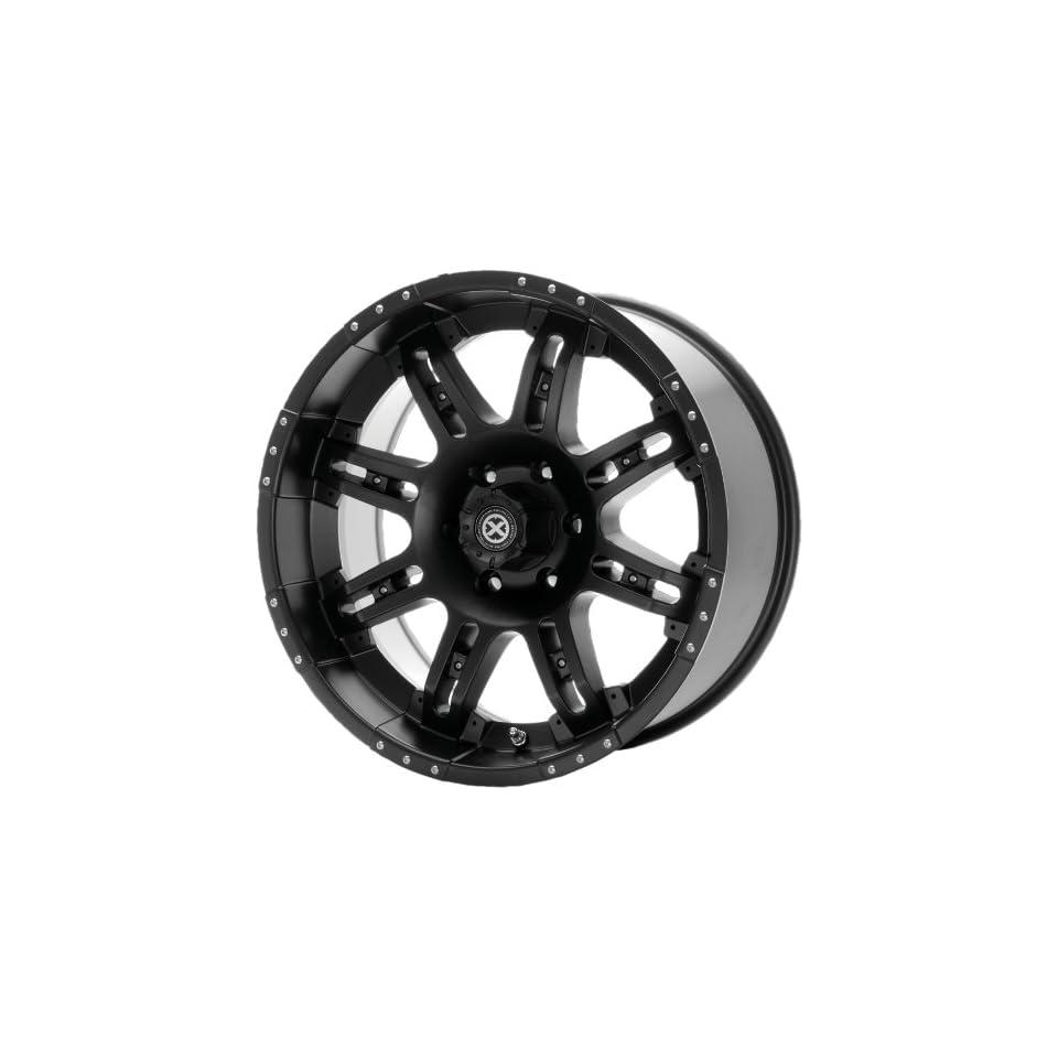 American Racing ATX Thug AX3996 Teflon Coated Wheel (17x8.5/8x6.5)