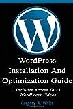 WordPress Installation and Optimization Guide
