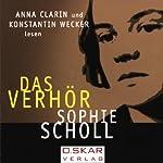 Sophie Scholl - Das Verhör |  div.