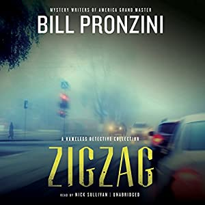 Zigzag Audiobook