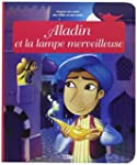 Minicontes classiques : Aladin et la...