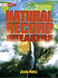 Literacy World Stage 2 Non-Fiction: Natural Record Breakers (6 Pack) (Literacy World New Edition) (0435096664) by Powell