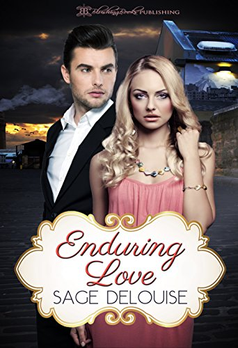Enduring Love (Rules of Love Book 3)