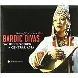 Music of Central Asian 4: Bardic Divas