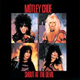 Shout At the Devil [Explicit]