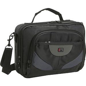 Icon Portable DVD Player Storage Travel Case