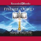Faerie Lord   [Herbie Brennan]