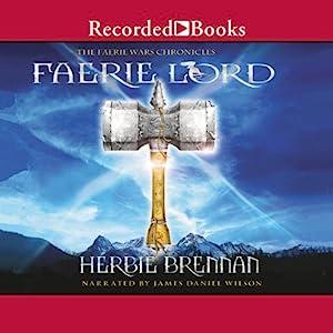 Faerie Lord | [Herbie Brennan]