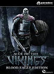 War of the Vikings Blood Eagle Edition PC DVD Game UK