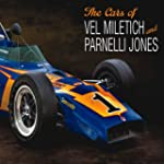 The Cars of Vel Miletich and Parnelli...